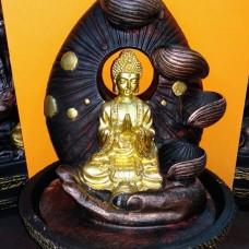 Gautam Buddha Indoor Water Fountain